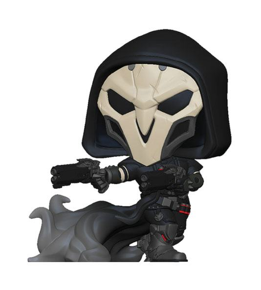 Figurka Overwatch - Reaper (Wraith) (Funko POP! Games 493) (PC)