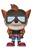 Figurka Crash Bandicoot - Crash with Jet Pack (Funko POP!)