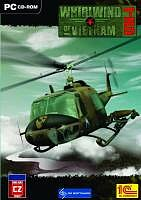 Whirlwind of Vietnam: UH-1