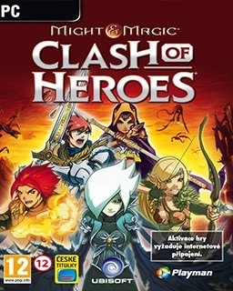 Might and Magic: Clash of Heroes + I Am the Boss DLC (PC DIGITAL)