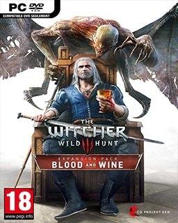 Zaklínač 3 O víně a krvi GOG (PC DIGITAL)