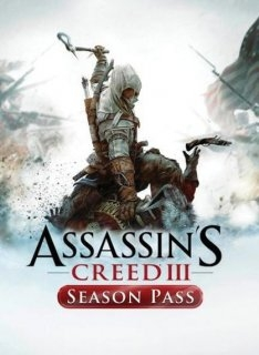 Assassins Creed 3 Season Pass (PC DIGITAL)
