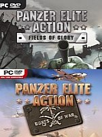 Panzer Elite Action + Dunes of War (PC)