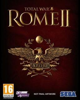 Total War ROME II (PC DIGITAL) (PC)