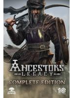 Ancestors Legacy Complete Edition (PC) Klíč Steam