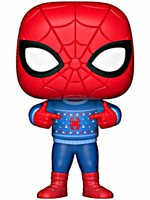 Figurka Marvel - Spider-Man Holiday Ugly Sweater