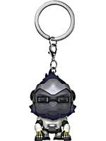 Klíčenka Overwatch - Winston (Funko)