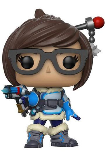 Figurka Overwatch - Mei (Funko POP! Games 180) (PC)
