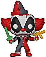 Figurka Deadpool - Deadpool Clown (Funko POP!)