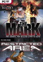 The Mark + Restricted Area (PC)