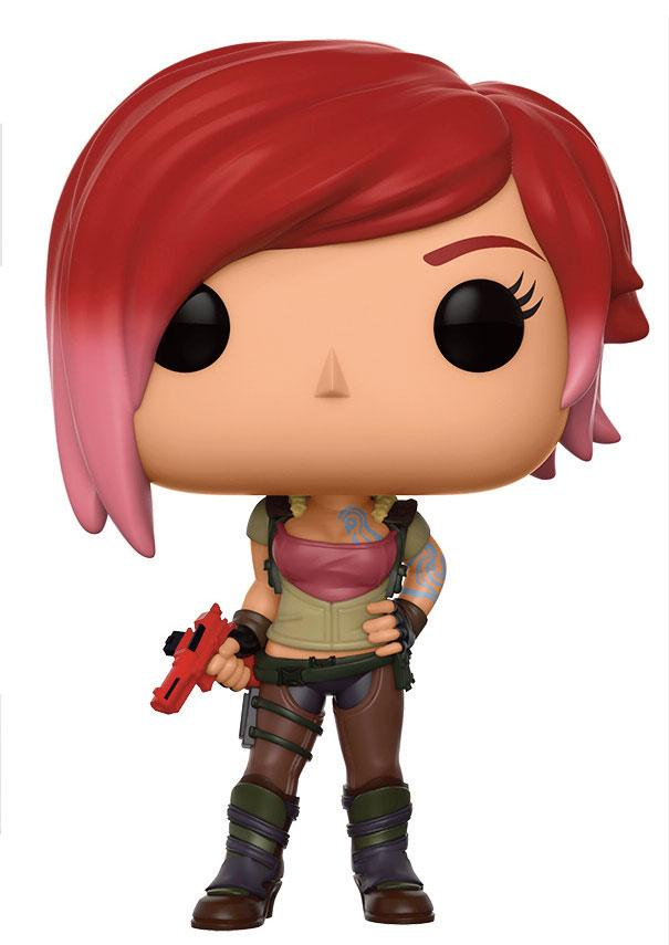 Figurka Borderlands - Lilith the Siren  (Funko POP! Games 209) (PC)
