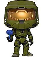 Figurka Halo - Master Chief with Cortana (Funko POP!)