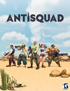 Antisquad (PC DIGITAL) (PC)