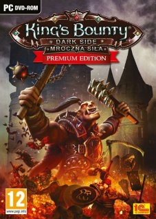 Kings Bounty Dark Side Premium Edition (PC DIGITAL) (PC)