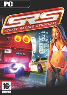 Street Racing Syndicate (PC DIGITAL)