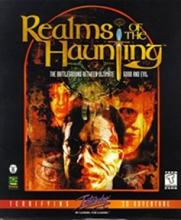 Realms of the Haunting (PC DIGITAL) (PC)