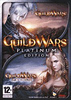 Guild Wars: Eye of the North Platinum (PC)
