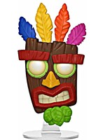 Figurka Crash Bandicoot - Aku Aku (Funko POP!)