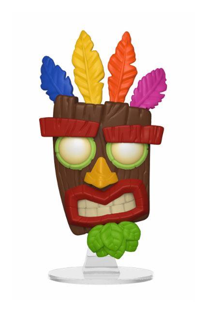 Figurka Crash Bandicoot - Aku Aku (Funko POP!)  (PC)