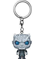 Klíčenka Game of Thrones - Night King (Funko)