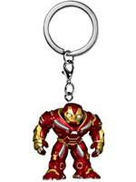 Klíčenka Avengers: Infinity War - Hulkbuster (Funko)