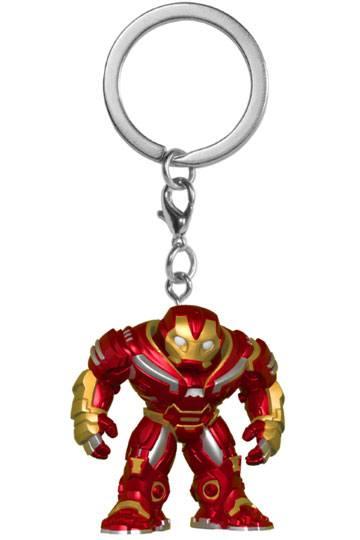 Klíčenka Avengers: Infinity War - Hulkbuster (Funko)  (PC)