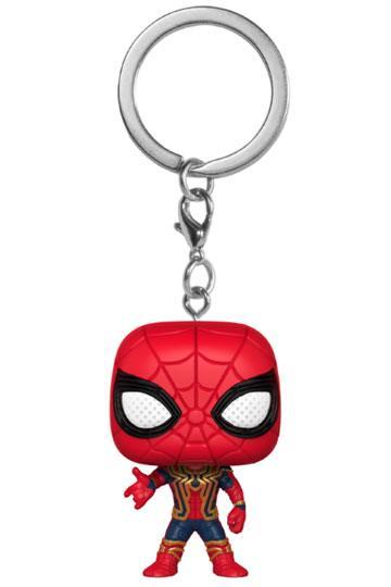 Klíčenka Avengers: Infinity War - Iron Spider (Funko) (PC)