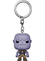 Klíčenka Avengers: Infinity War - Thanos (Funko)
