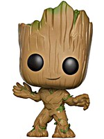 Figurka Guardians of the Galaxy - Young Groot