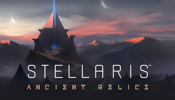 Stellaris: Ancient Relics Story Pack (PC) Klíč Steam (PC)