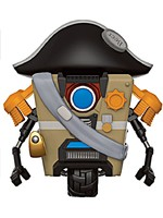 Figurka Borderlands - Claptrap Emperor (Funko POP!)