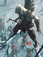 Kniha The Art of Assassins Creed III