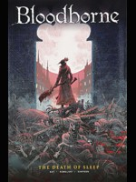 Komiks Bloodborne Collection - The Death of Sleep