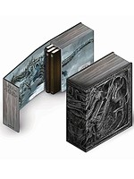 Kniha The Skyrim Library - Volumes I, II & III (Box Set)