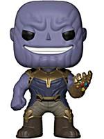 Figurka Avengers: Infinity War - Thanos (Funko POP!)