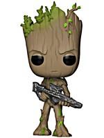 Figurka Avengers: Infinity War - Groot (Funko POP!)