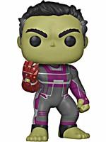 Figurka Avengers: Endgame - Hulk with Gauntlet 15 cm (Funko POP!)
