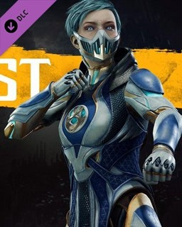 Mortal Kombat 11 Frost (PC DIGITAL)
