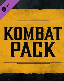 Mortal Kombat 11 Kombat Pack (PC DIGITAL) (PC)