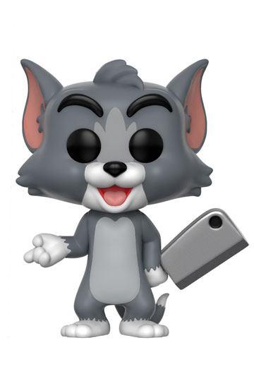 Figurka Tom & Jerry - Tom (Funko POP!)    (PC)