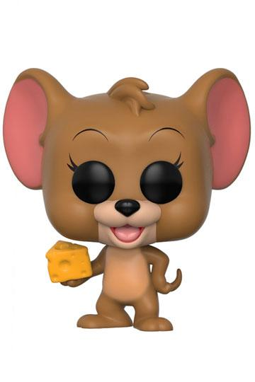 Figurka Tom & Jerry - Jerry (Funko POP!) (PC)