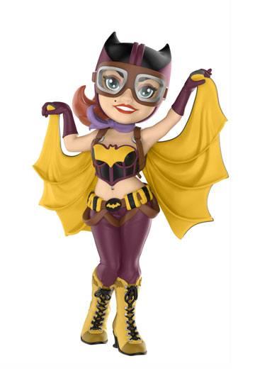 Figurka DC Comics - Batgirl (Funko Rock Candy)  (PC)