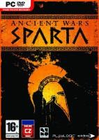 Ancient Wars: Sparta (PC)