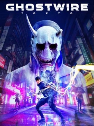 Ghostwire Tokyo (PC)