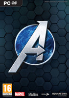Marvel's Avengers (PC)
