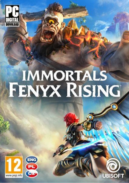 Gods & Monsters (PC)
