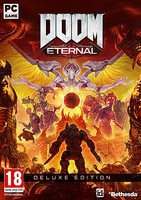 DOOM: Eternal - Deluxe Edition