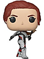 Figurka Avengers: Endgame - Black Widow