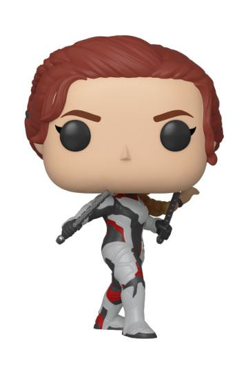 Figurka Avengers: Endgame - Black Widow (Funko POP! Marvel 454) (PC)