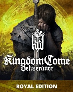 Kingdom Come Deliverance Royal Edition (PC DIGITAL) (PC)
